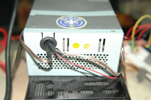"""fixed"" power supply"