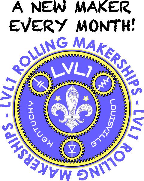 Rolling Makership