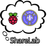 Raspberry Pi Hack Logo