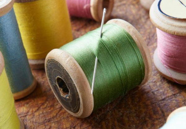 start-sewing